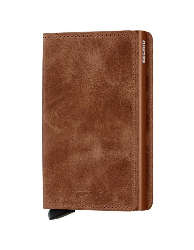 b8af5bed781 Secrid wallet slim vintage of Secrid on My7brands Online fashion ...