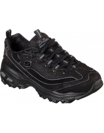 Skechers zapatilla de fútbol d'lites new school w
