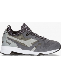 Diadora football sneakers turfn9000 camo socks