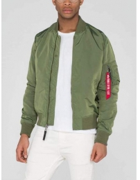 Alpha industries casaco ma 1 tt