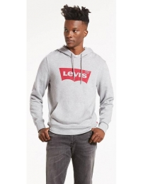 Levis sweat c/ gorrauz graphic po