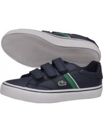 Lacoste football sneakers turffairled jr