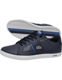 Lacoste football sneakers turfeuropa nal