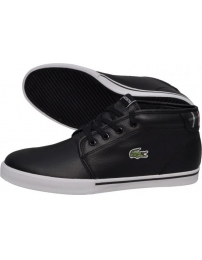 Lacoste football sneakers turfampthill