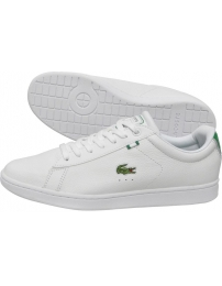 Lacoste football sneakers turfcarnaby evo htb