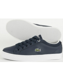 Lacoste football sneakers turfstraightset lace 316 1 kids