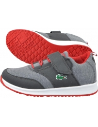 Lacoste football sneakers turfl.ight 316 2 kids