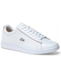 Lacoste football sneakers turfcarnaby evo 217 b 2 w