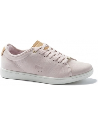 Lacoste football sneakers turfcarnaby evo 317 w