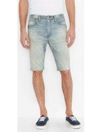 Levis calçao 511 slim cut off