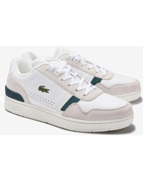 Lacoste football sneakers turft-clip