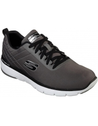 Skechers zapatilla de fútbol flex advantage 3.0 jection