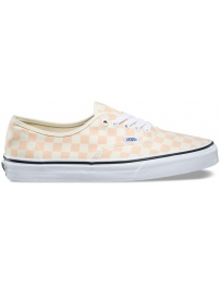 Vans sapatilha authentic checkerboard