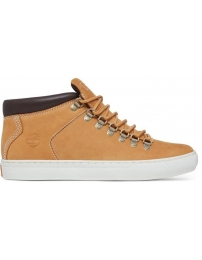 Timberland football sneakers turfalpine chukka wheat