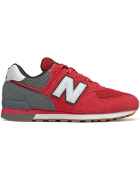 New balance football sneakers turfgc574