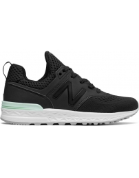 New balance football sneakers turfgs574 jr