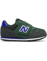 New balance football sneakers turfiv373 inf