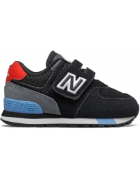 New balance football sneakers turfiv574 inf