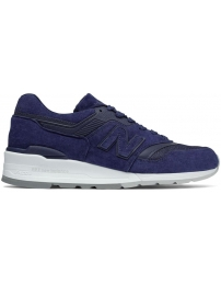 New balance sapatilha m997 made in the usa