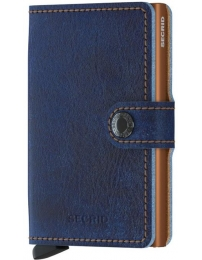 Secrid cartera mini indigo 5