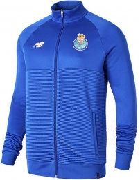 New balance overcoat oficial f.c.porto home 2018/2019