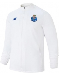 New balance overcoat oficial f.c.porto away