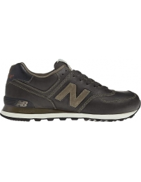 New balance football sneakers turfclassico lifestyle leather