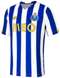 New balance oficial shirt f.c.porto home 2020/2021