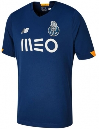 New balance oficial shirt f.c.porto away 2020/2021