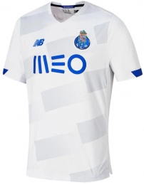 New balance oficial shirt f.c.porto away 2 2020/2021