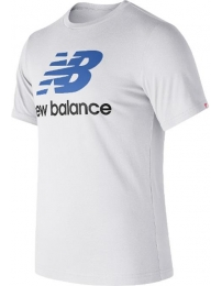New balance camiseta mc logo