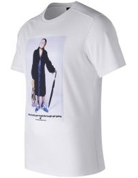New balance camiseta mc grandmother