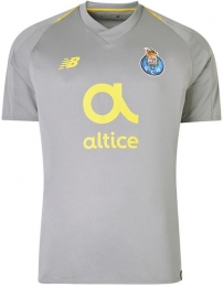 New balance oficial shirt f.c.porto away 2018/2019