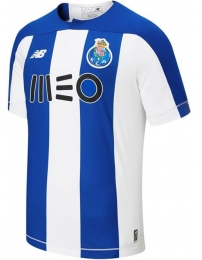 New balance oficial shirt f.c.porto home 2019/2020