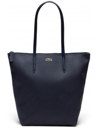 Lacoste bolsa vertical shopping