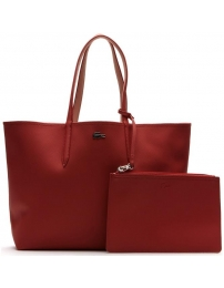 Lacoste bolsa reversivel shopping w