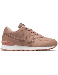 New balance zapatilla de fútbol pc574 jr