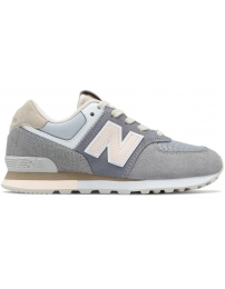 New balance football sneakers turfpc574 jr