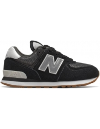 New balance football sneakers turfpc574 k