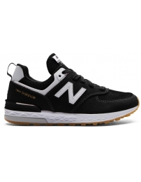 New balance football sneakers turfps574 inf