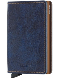 Secrid cartera slim indigo 5