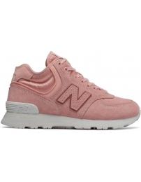 New balance football sneakers turfwh574 w