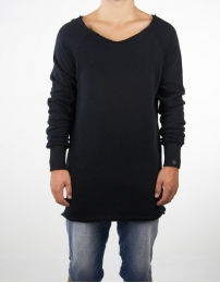 Boombap sweatshirt lsv-neck smashed