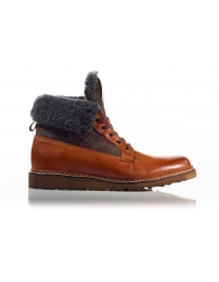 Nobrand flindstone brown