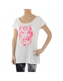T.amo t.amo camiseta tiger