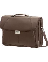 Samsonite intellio briefcases 2 gussets