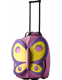 Samsonite sammies dreams upright 50/18 butterfly