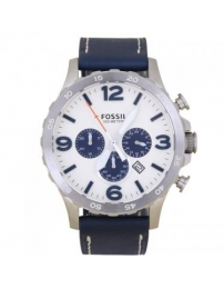 Fossil nate azul