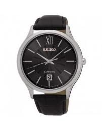 Seiko neo classic preto