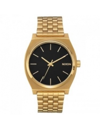 Nixon time teller all gold  - a045-2042